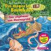 Das Ungeheuer vom Meeresgrund: 1 CD (Das magische Baumhaus, Band 37)