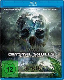Crystal Skulls [Blu-ray]