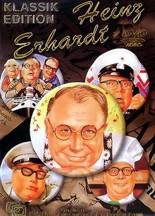 Heinz Erhardt Schuber (5 DVDs)