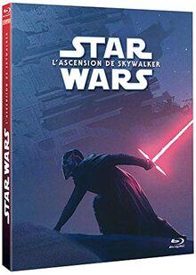 Star wars 9 : l'ascension de skywalker [Blu-ray] [FR Import]