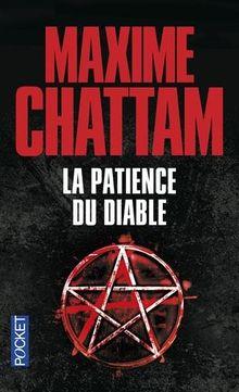 La patience du diable: Roman