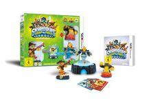 Skylanders Swap Force Starter Pack - [Nintendo 3DS]