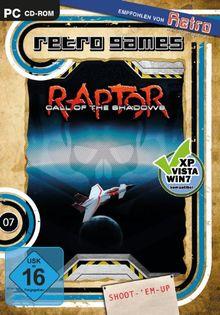 Raptor - Call of the Shadows - Retro Games
