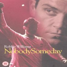 Robbie Williams - Nobody Someday