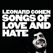Songs of Love and Hate [Vinyl LP]