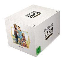 Unsere kleine Farm - Die komplette Serie (Limited 40th Anniversary Edition, 58 Discs) [Deluxe Edition]
