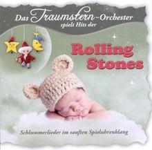 Das Traumstern-Orchester spielt Hits von The Rolling Stones