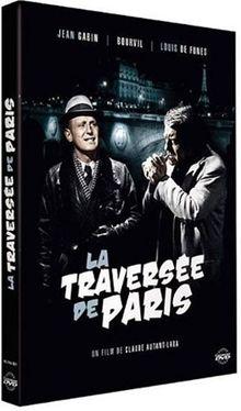 La traversée de paris [FR Import]