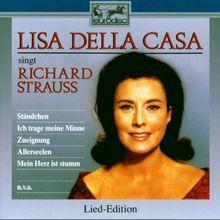 Richard Strauss-Lieder