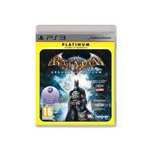 Batman Arkham Asylum - platinum edition [FR Import]