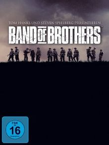 Band of Brothers - Box Set [6 DVDs]