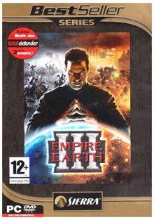 BS Empire Earth III [FR Import]
