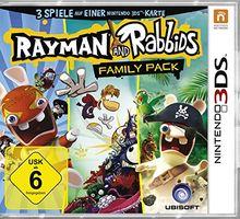 Rayman 3er-Compilation [Software Pyramide]