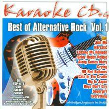 Best of Alternativ Rock Vol.1 - Karaoke