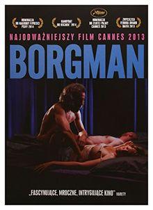 Borgman [PL Import]