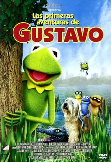 Las primeras aventuras de Gustavo - Audio: English, Spanish - Region 2 (Import)
