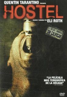 Hostel (Import Dvd) (2006) Jay Hernandez; Jana Kaderabkova; Rick Hoffman; Jan