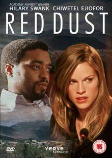 Red Dust [UK Import]
