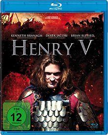 Henry V. [Blu-ray]