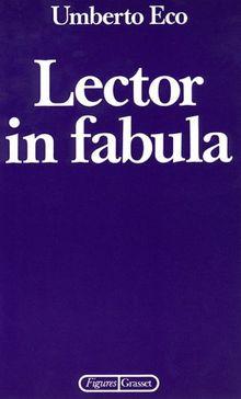 Lector in fabula ou La Coopération interprétative dans les textes narratifs