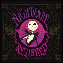 Nightmare Before Christmas/Ost
