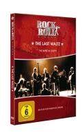 The last Waltz ( Rock & Roll Cinema )
