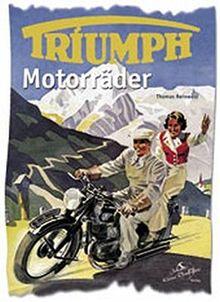 Triumph Motorräder: aus Nürnberg