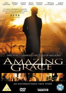 Amazing Grace [UK Import]