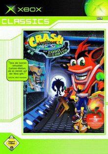 Crash Bandicoot: Der Zorn des Cortex [Xbox Classics]