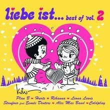 Liebe Ist...Best of,Vol.2