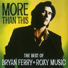 More Than This - The Best Of