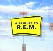 Losing My Religion-Tribute to R.E.M.