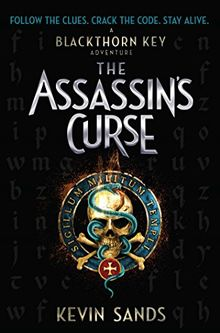 The Assassin's Curse (Blackthorn Key, Band 3)