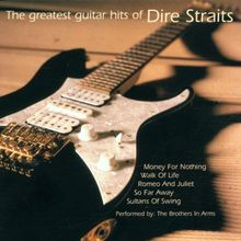 The Greatest Guitar Hits of Dire Straits