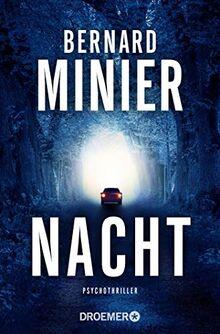 Nacht: Psychothriller (Ein Commandant Martin Servaz-Thriller, Band 4)