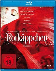 Rotkäppchen [Blu-ray]