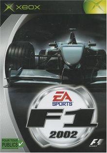 F1 2002 [FR Import]