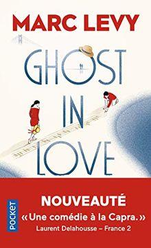 Ghost in love: Roman (Best)