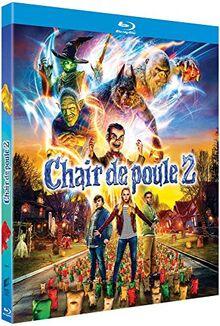 Chair de Poule 2 : Les Fantômes d'halloween [Blu-Ray]