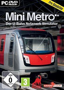 Mini Metro (PC)