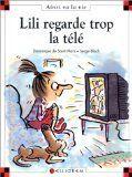 Lili Regarde Trop LA Tele (46) (Ainsi Va la Vie)