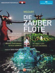 Mozart: Die Zauberflöte (Bregenzer Festspiele 2013)