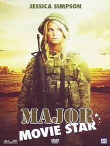 Major movie star [IT Import]