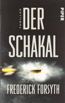 Der Schakal: Thriller