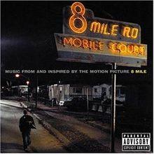 8 Mile.(Ltd)