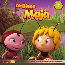 07: die Sonnenfinsternis,Majas Blume U.a.(Cgi)