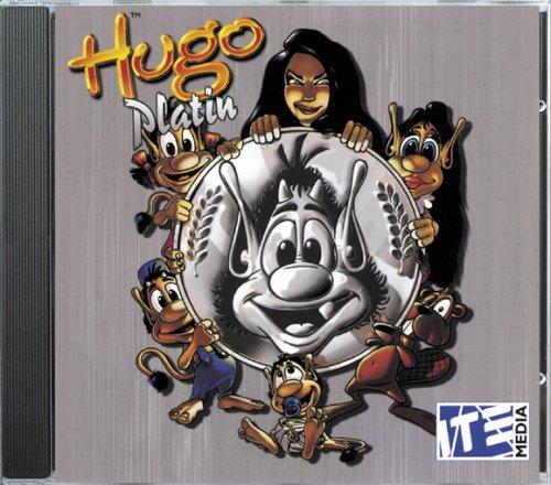 Hugo Platin