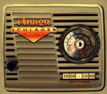 Das Amiga Schlagerarchiv 58-68
