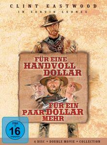 Dollar-Box (4 DVDs)