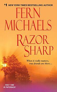 Razor Sharp (Sisterhood, Band 14)